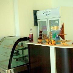 Отель Eve Caurica Мальдивы, Мале - отзывы, цены и фото номеров - забронировать отель Eve Caurica онлайн интерьер отеля фото 2