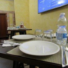 Отель Piazza Salento Лечче питание фото 3