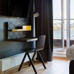 Отель Comfort Goteborg Гётеборг удобства в номере фото 2