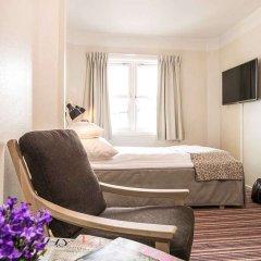 TOP Molla Hotel комната для гостей