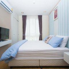 Отель Bukitta Airport Condominium By Muay фото 2
