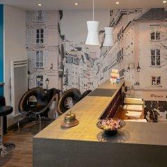 Hotel de Saint-Germain интерьер отеля фото 2
