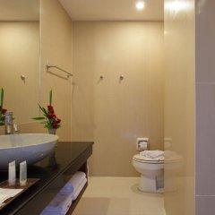 Отель Arinara Bangtao Beach Resort ванная фото 2