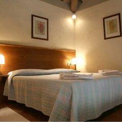Отель Agriturismo I Bonsi Реггелло комната для гостей фото 2