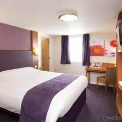Отель Premier Inn Brighton City Centre Брайтон комната для гостей фото 2