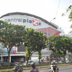 Отель Blissotel Ratchada Таиланд, Бангкок - отзывы, цены и фото номеров - забронировать отель Blissotel Ratchada онлайн фото 4