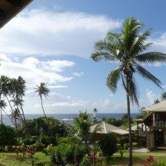 Отель Vosa Ni Ua Lodge Савусаву фото 2