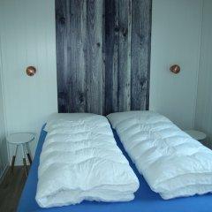 Отель Karasjok Camping комната для гостей фото 2