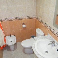 Отель Apartamentos Milenio ванная фото 2