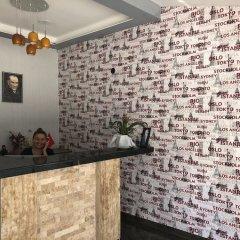 Asem City Hotel Турция, Аланья - отзывы, цены и фото номеров - забронировать отель Asem City Hotel онлайн интерьер отеля