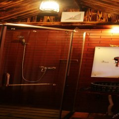 Zhuzi Guli Hotel ванная