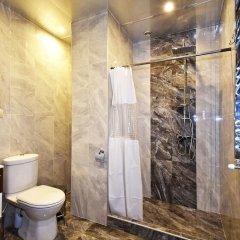 Отель Патриотт Ереван ванная фото 2