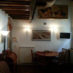 Отель Dimore La Vecchia Firenze Флоренция комната для гостей фото 2