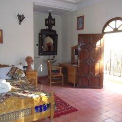 Отель Riad Marrat Марокко, Загора - отзывы, цены и фото номеров - забронировать отель Riad Marrat онлайн интерьер отеля