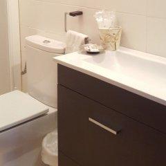 Отель Apartamentos Nevandi ванная