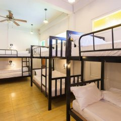 Отель The Best Time Hostel Таиланд, Краби - отзывы, цены и фото номеров - забронировать отель The Best Time Hostel онлайн детские мероприятия фото 2