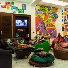 Raja Hotel детские мероприятия фото 2