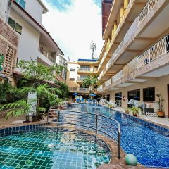 Отель Nida Rooms Patong Pier Palace фото 2