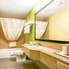 Отель Quality Inn & Suites Glenmont - Albany South ванная фото 2