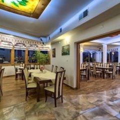Отель Montenero Resort & SPA питание фото 3
