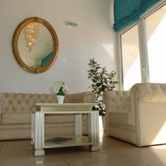 Отель Rubi Aparthotel Солнечный берег интерьер отеля фото 2