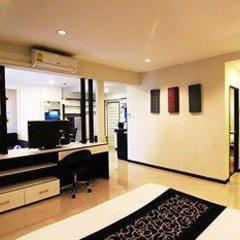 Отель K-House Sukhumvit 71 Бангкок удобства в номере фото 2
