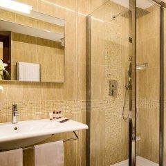 Comfort Hotel Bolivar ванная фото 2