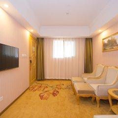 Vienna Hotel Guangzhou Panyu NanCun комната для гостей фото 5