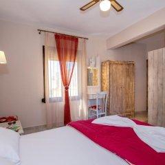 Отель Agali Villa комната для гостей фото 4