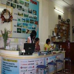 Отель OYO Hoang Linh Hotel Вьетнам, Хошимин - отзывы, цены и фото номеров - забронировать отель OYO Hoang Linh Hotel онлайн гостиничный бар