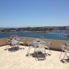 Отель Grand Harbour Hotel Мальта, Валетта - отзывы, цены и фото номеров - забронировать отель Grand Harbour Hotel онлайн фото 3