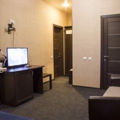 Бутик-Отель Акватория Самара удобства в номере фото 2