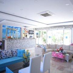 Sayanora Hotel интерьер отеля фото 3