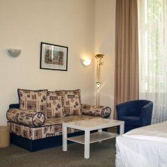 Dittberner Hotel Pension комната для гостей
