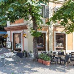 Отель Comfortagio Италия, Рим - отзывы, цены и фото номеров - забронировать отель Comfortagio онлайн фото 4