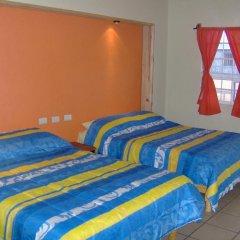 Отель Hacienda Bustillos детские мероприятия фото 2