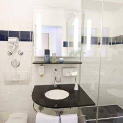 Отель GHOTEL hotel & living München – Zentrum Германия, Мюнхен - 1 отзыв об отеле, цены и фото номеров - забронировать отель GHOTEL hotel & living München – Zentrum онлайн ванная