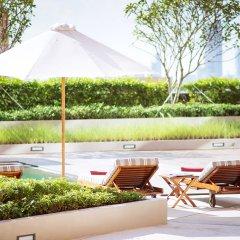 Отель Swissotel Bangkok Ratchada фото 4