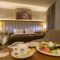 Отель Yilmazoglu Park Otel Газиантеп в номере