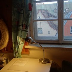 Rosemary's Hostel сейф в номере