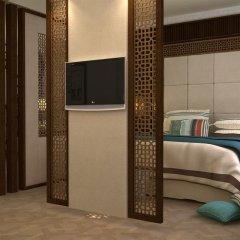Отель Al Jasra Boutique удобства в номере фото 2