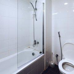 Апартаменты One Perfect Stay Studio Burj Al Nujoom ванная фото 2