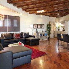 Отель Apbcn Gracia Terraced комната для гостей фото 4