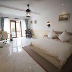 Best Western Premier International Resort Hotel Sanya комната для гостей фото 4