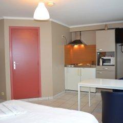 Отель Flatpolis Brussels Airport удобства в номере