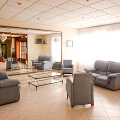 Отель Hostal Isla Playa Испания, Арнуэро - отзывы, цены и фото номеров - забронировать отель Hostal Isla Playa онлайн развлечения