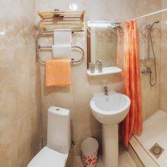 Гостиница Ejen Sportivnaya ванная