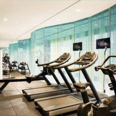 Отель 365 Panwa Villas Resort фитнесс-зал