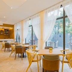Отель Atour Hotel (Beijing Financial Street) Китай, Пекин - отзывы, цены и фото номеров - забронировать отель Atour Hotel (Beijing Financial Street) онлайн гостиничный бар