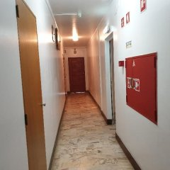 Отель Interpass Clube Praia Vau интерьер отеля фото 3